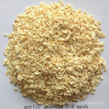Dehydrated Garlic Granule 5-8/8-16/16-26/26-40/40-80 Mesh