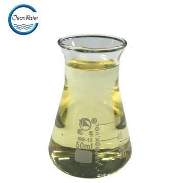 water treatment chemicals polymer polyamine