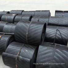 High Quality Chevron Rubber Conveyor Belt