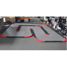 Profesión 15m * M RC Racing Track Made de Ewa Material