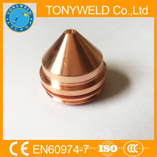 plasma consumables 220831 welding tips