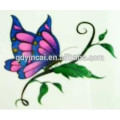 Temporary, disposable, water transfer printing body tattoos wholesale