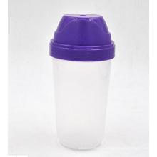 Bouteille Shaker de 300 ml, Bouteille Shaker Protéines, Bouteille en plastique