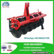 Рисовые Поля Plough Диска Трактора Йто