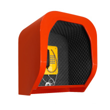 Telephone Cabinets Telephone Roof Acoustic Hood Jr-Th-02