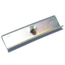 Galvanized Carbon Steel Chin Spoiler Valance Bracket Factory Price