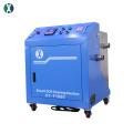 Machine de nettoyage de système d'échappement de catalyseur DPF Doc SCR