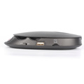 Bluetooth FM Hands-Free Car Speakerphone with Phone Holder
