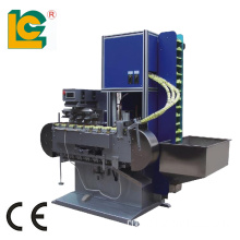 PLC System multi-color Cap Pad Printing Machine