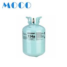 Air conditioner gas can 13.6kg cooling gas refrigerant r134a car ac refrigerant gas