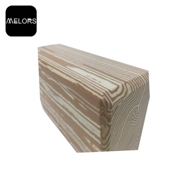Bloque de espuma Melors EVA Yoga Block