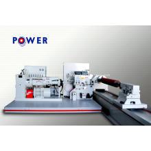 Высококачественный экструдер для производства резиновых валиков