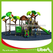 Natur Baum Serie Billig Spielplatz Spielplatz LE-CY003