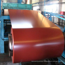 Steel Coil from China Galvanized Pre-painted Steel Coil Aluzinc Steel Coil PPGI PPGL for Roofing Sheet