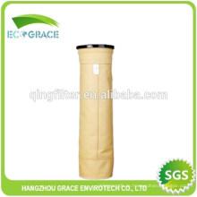 Filterkäfig für Stahlwerk