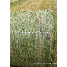 HDPE silage round hay net wrap for agriculture