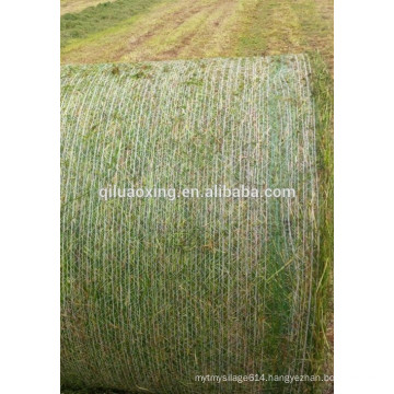 HDPE plastic hay grass silage baler netwrap