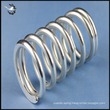 Custom heavy duty springs