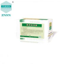 Hoher Reinheitsgrad-Veterinärgrad-antimikrobielle Drogen 98% Florfenicol-Preis
