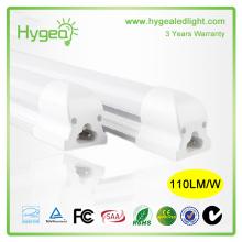 Горячий продавая водитель внутренне compatiable t5 вел пробка 9w люминесцентной лампы люминесцентной лампы гарантированности 3 год 3 года