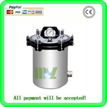 Dampfsterilisator-MSLPS03W Tischautoklav