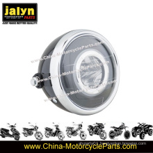 LED Motorcycle Head Light with Angel Eye for HS100