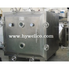 Square and Round Static Vacuum Drier
