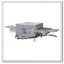 K152 Top-Modell Förderband Pizzaofen zum Verkauf