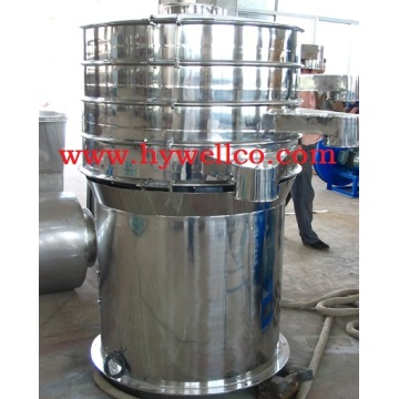 ZS Series Round Vibrating Separator