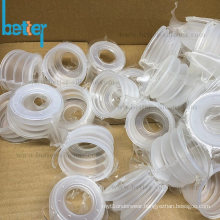 Molded Silicone DustCover for Medical Resuscitator Bellows