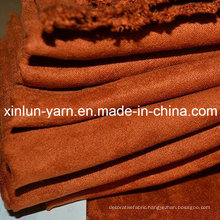 High Quality Suede Fabric for Baby Shoes