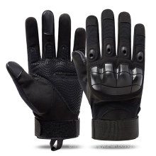 Paintball Airsoft Hunting Shooting Outdoor Riding Fitness Hiking Full Finger Gloves Military Tactical Cycling Gloves