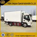 JAC 5 Ton Cooler Truck Para Venda