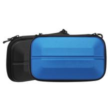 Neue Lagerung Reise mit Hartschalenetui Schutzhülle Tasche + Haken für Nintendo Neue 2DS XL / LL 2DSXL / 2DSLL Protector Store Box
