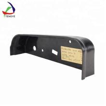 El OEM acepta la caja de plástico de la caja de la máquina del ABS del ABS de encargo