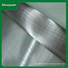 Stainless steel woven wire mesh (10 years experience)