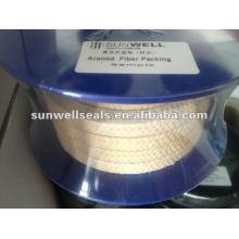 SUNWELL Embalagem de fibra de aramida