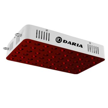 Terapia de luz led de 100 watts 660 nm
