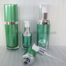 Oval Shape Lotion Bottles L040F