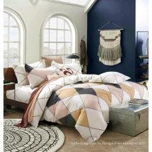 Индивидуальные романтические постельные принадлежности