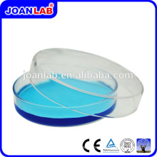 Лаборатории Джоан пластмассы PP Пластиковые чашки Петри для лабораторного использования