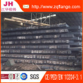 ANSI B16.5 Blindflansch Carbon Stahlflansch