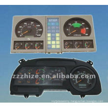 Hot sale Bus Instrument Cluster for Yutong and Kinglong / Bus Spare Parts