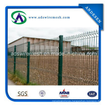 Eco Welded Wire Mesh Fencing