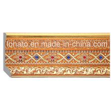 Venta al por mayor Iraq PS Home Deocr Molding Cornice 15006