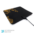 Yetnorson 30db 470--862mhz Flat TV Antenna for Indoor