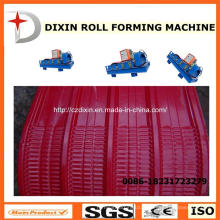Dx Roof Curve / Arch / Rolling Machine
