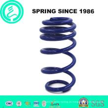Aço inoxidável Spray-Paint Compression Bearing Primavera
