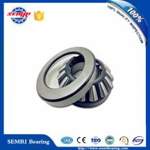 Rodamiento de bolitas de empuje de buena vibración de la súper precisión (51215)