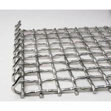HP-04 à maille élastique galvanisée